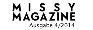 Missy Magazin 4/2014